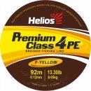 Шнур Helios Premium Class 4 PE 0.12
