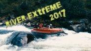 Водометный сезон 2017 | речной экстрим