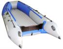 Лодка ПВХ Aquilon CB-390MK
