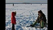 Настоящие дедовские рыболовные секреты