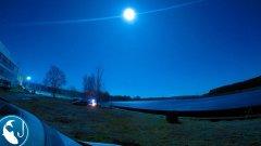 В погоне за налимом. Ловля налима ночью на реке Лиелупе. | Рыбалка с Родионом