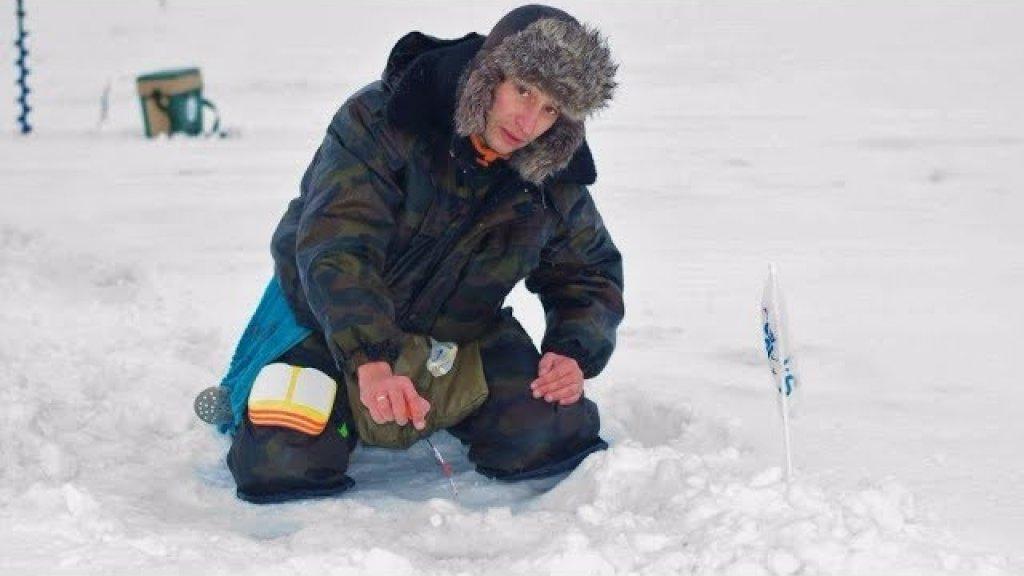 КМС по рыболовному спорту раскрывает свои секреты