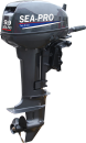Мотор Sea-Pro Т 9.9 OTH