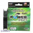 Шнур Power Pro 0.13