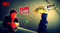 База ТИТАН. Черная Лахта. Рыбалка на финском заливе . Как я закрыл сезон