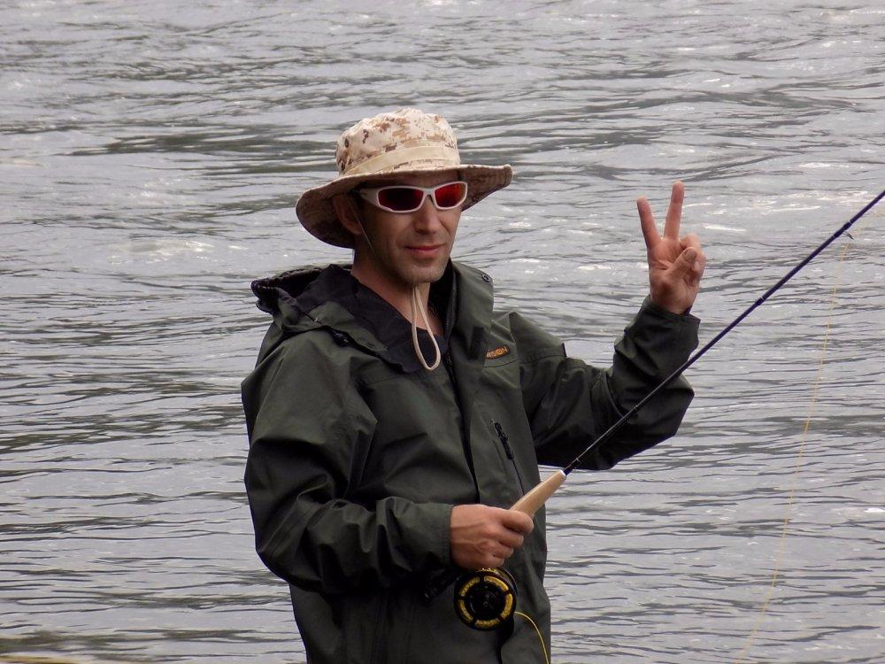 рыбачим
