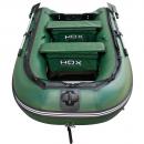 Лодка ПВХ HDX Carbon 330