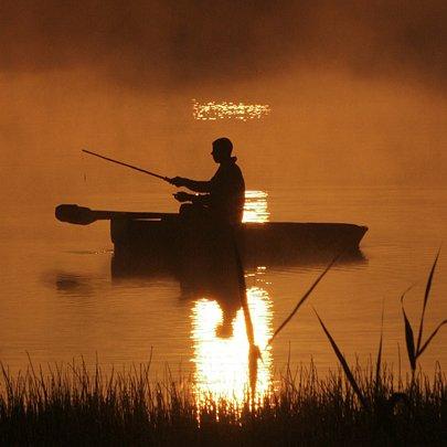 Рыболов_