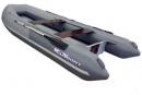 Лодка РИБ WinBoat 375 Prof