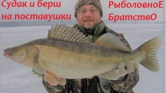 Волга ниже деревни Безводное