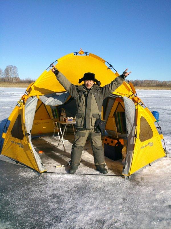 Челябинские озёра