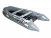 Лодка ПВХ Gladiator B 370 DP