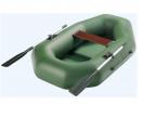 Лодка ПВХ Аква Оптима 200