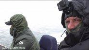 КАМСКИЕ ПРИКЛЮЧЕНИЯ 2017  (полный фильм) - октябрь река Кама Камское Устье