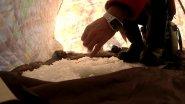 Пулемётный клёв плотвы после морозов