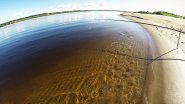Рыбалка летом. На поплавок и спиннинг на реке Печора.