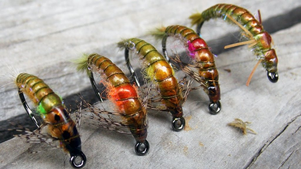 Austroperlidae stonefly nymph easy fly tying instructions by Ruben Martin