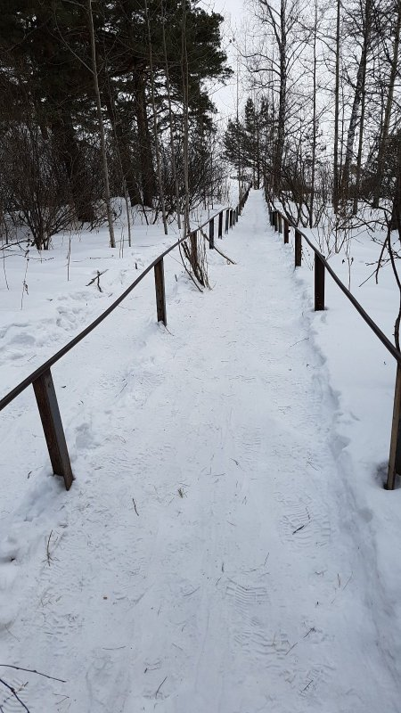 Лестница Коёна