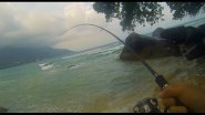 Рыбалка от которой эмоции зашкаливают!
