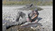 ОХОТА НА ТАЙМЕНЕЙ/Рыбалка на тайменя в Монголии/Часть 2