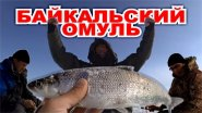 Омулевая рыбалка по-братски. Байкал 2018