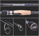 Спиннинг Major Craft Dodger DGS-702MH (213 10-35)
