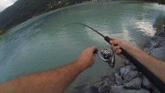 Бешеные рыбы. 5 обрывов на рыбе за 30 минут!!! Взрыв эмоций! Рыбий жЫр