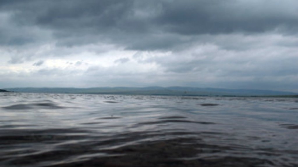Озера и рыбалка в хакасии