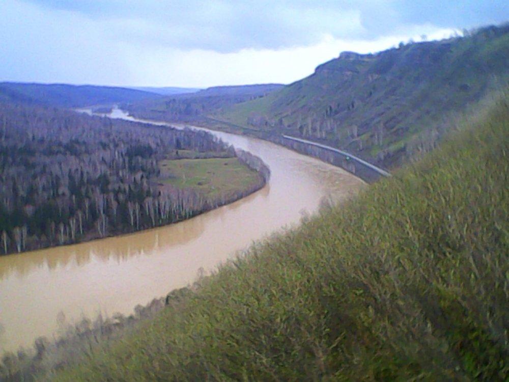 река моей жизни