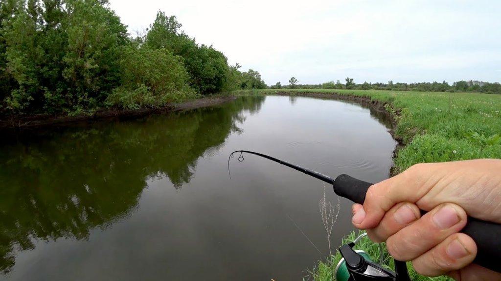 Ловля ультралайтом на воблеры: техника ловли и просто отличная рыбалка