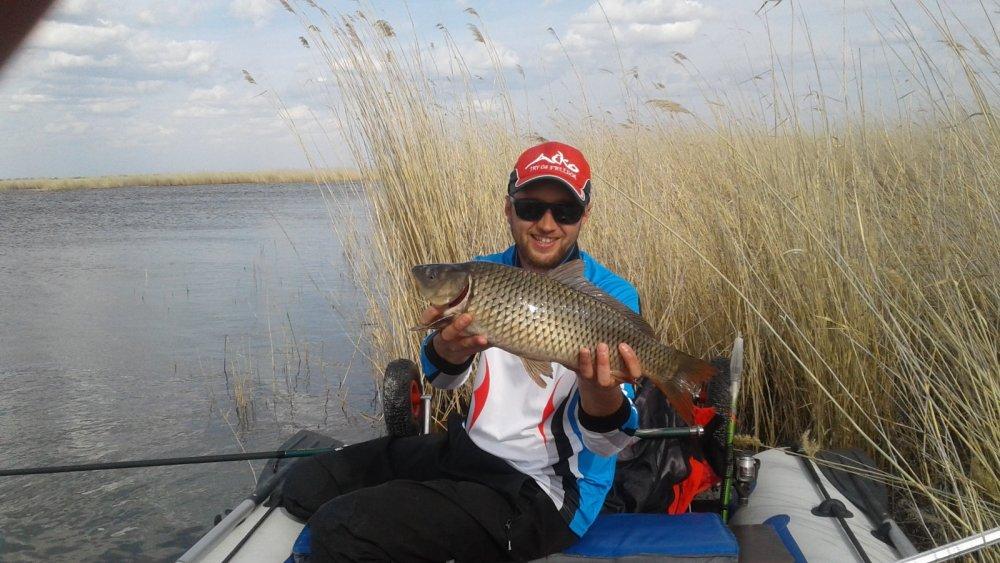 Уважаемые рыбаки! 27 июня 2018 года состоится открытие подарками для