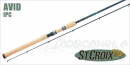 Спиннинг St.Croix Avid IPC AVS66MHF2 (198 10.5-21)
