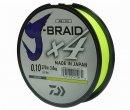 Шнур Daiwa J-Braid X4 #0.6