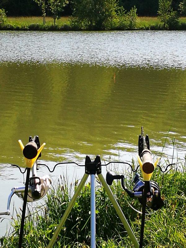 10.05.18. Рыбалка и снасти.