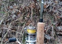 К рыбалке готов!!!