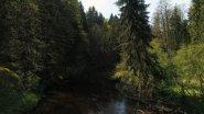 Рыбалка на малой речке. Кто бы мог подумать, что это так круто. Рыбий жЫр 5 сезон выпуск 9