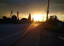 Красивое фото перед UL Зарубой)