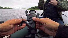 Современные снасти против снаряжения из 90-ых! Эксперимент на рыбалке. Неожиданный результат…