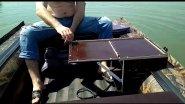 Столик для лодок ПВХ