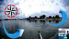 Влияет ли направление ветра на клев рыбы? Неудачная рыбалка. Spinning моя Life.
