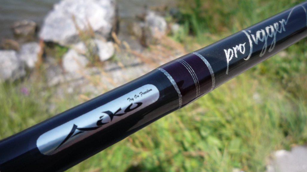 Aiko Pro Jigger 792MС & Daiwa16 Zillion SV TW 1016SV-HL