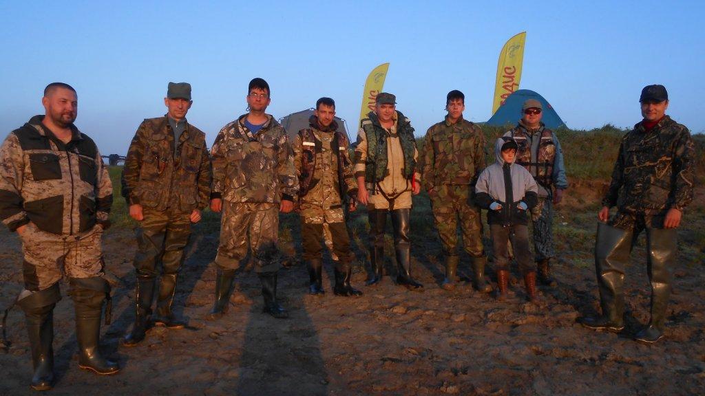 Отчет о проведенном первом в Сибири фестивале «Сибирский джеркфест – 2018»