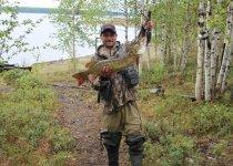 В Якутии