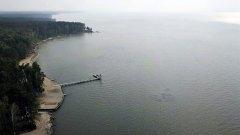 Обское море (Новосибирское водохранилище)