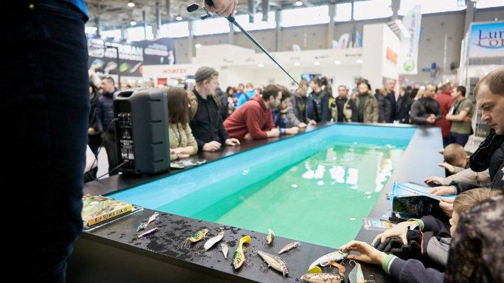 Приглашаем на 44-ю Международную выставку «Охота и рыболовство на Руси»