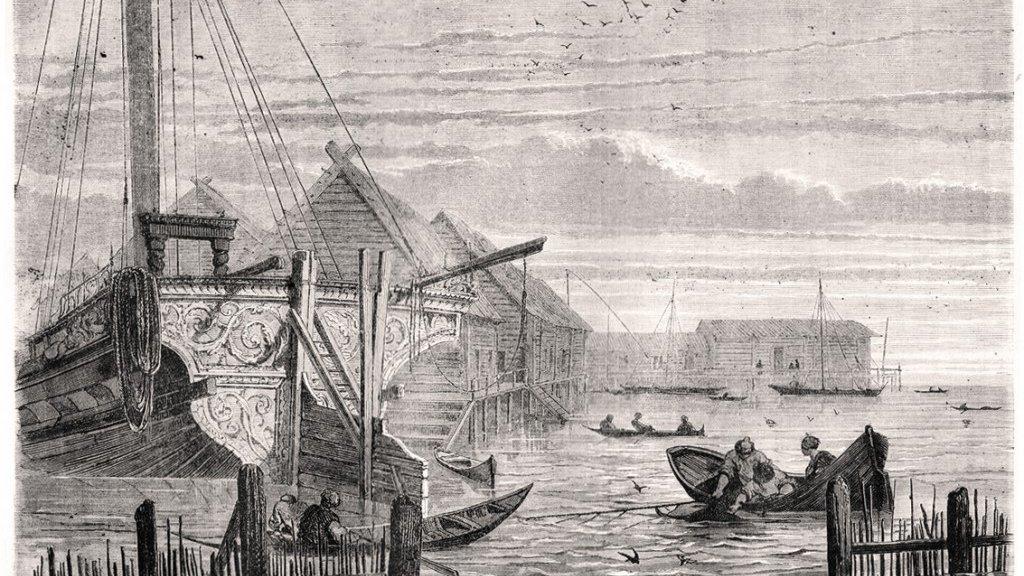 Как при Петре Первом осуществлялось госрегулирование рыбной отрасли