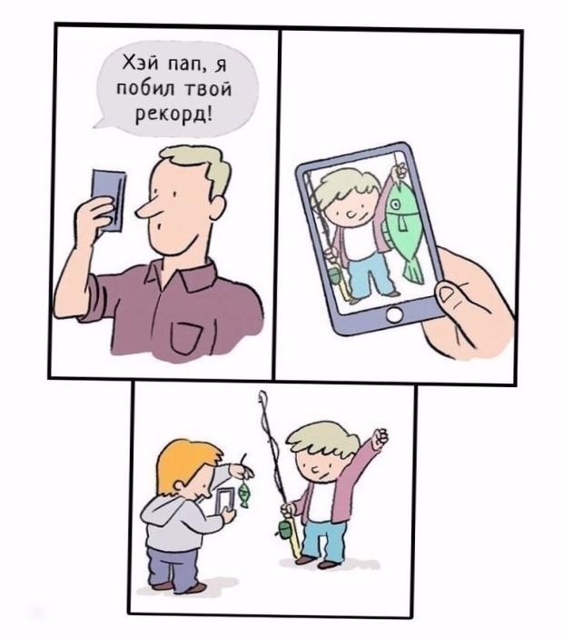 """Как """"надо"""" фотографироваться!))))"""