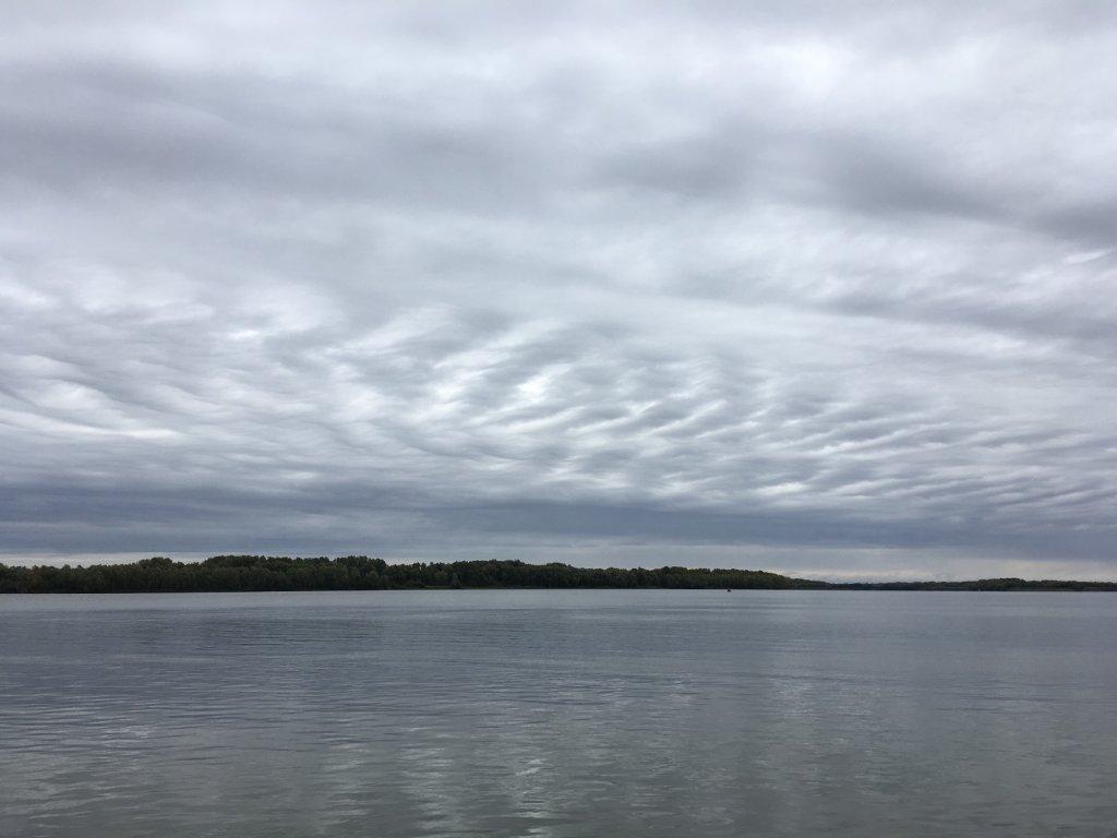3D облака