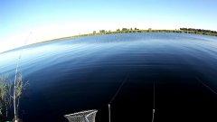 Клёвое место продолжает радовать, Мечта любого рыбака часть 1