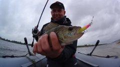 Сезон 2018. Рыбалки с приманками SPRUT-FISHING